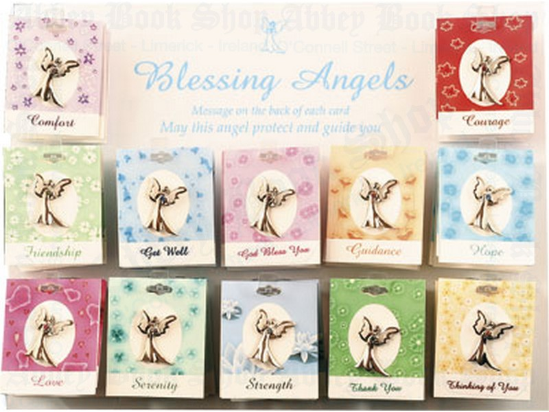 Blessing Angels