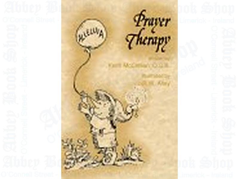 Prayer Therapy (Elf Self Help)