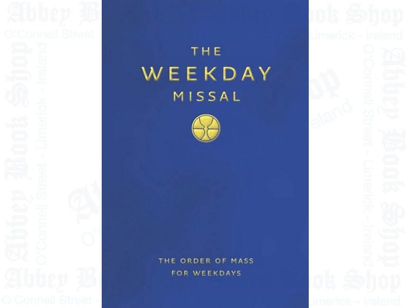 Missal: Weekday Missal