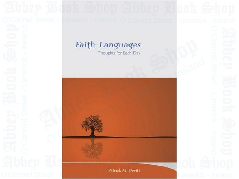 Faith Languages: Thoughts for Each Day