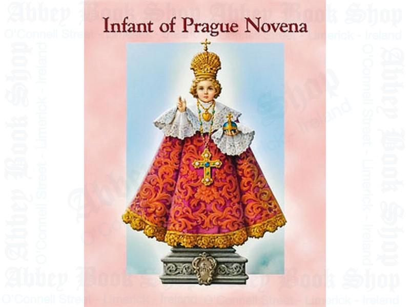 Novena/Prague (Small Booklet)