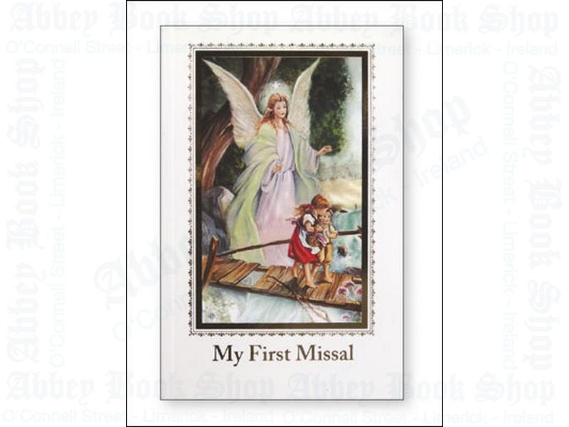 Childrens Missal – Paper Back