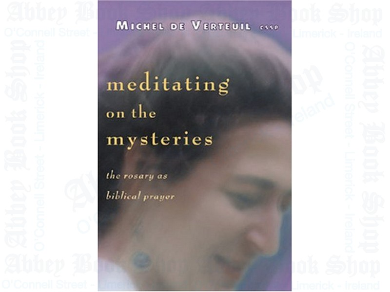 Meditating on the Mysteries