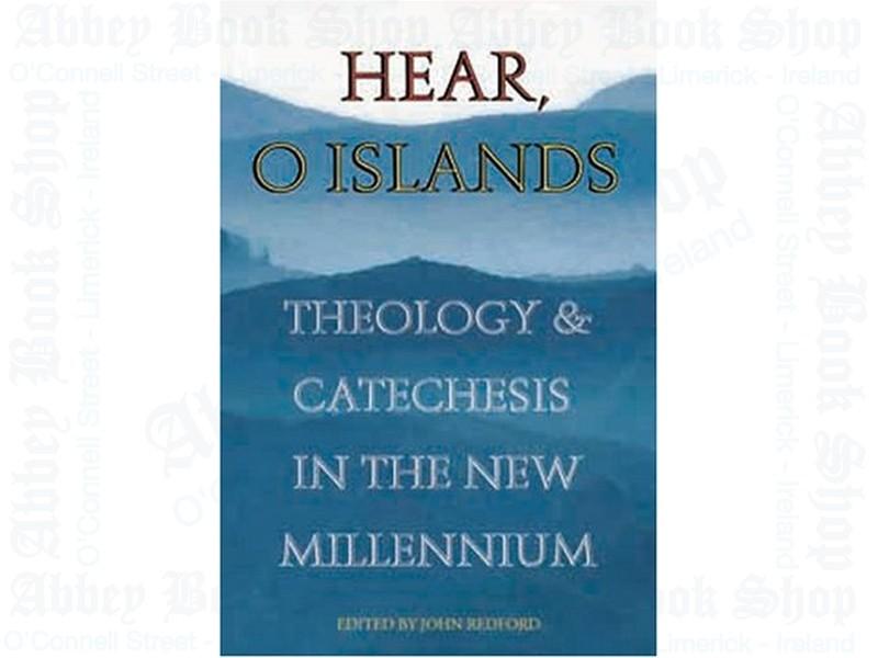 Hear O Islands