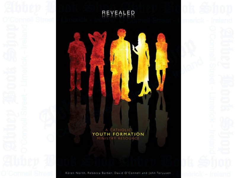 Revealed: A Catholic Youth Formation Ministry Resource