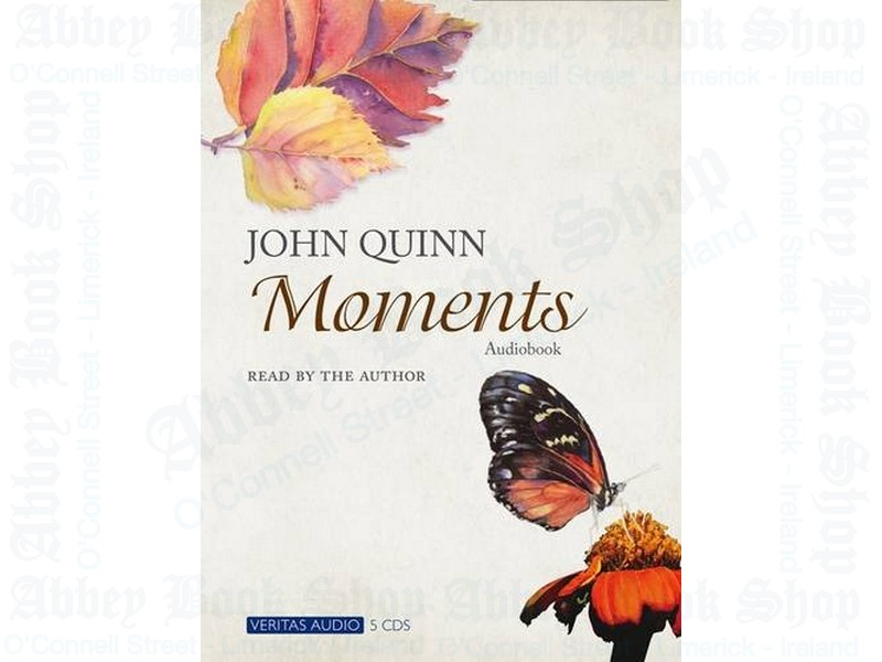 Moments – Audio Book
