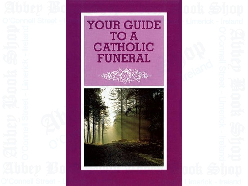 Your Guide to a Catholic Funeral