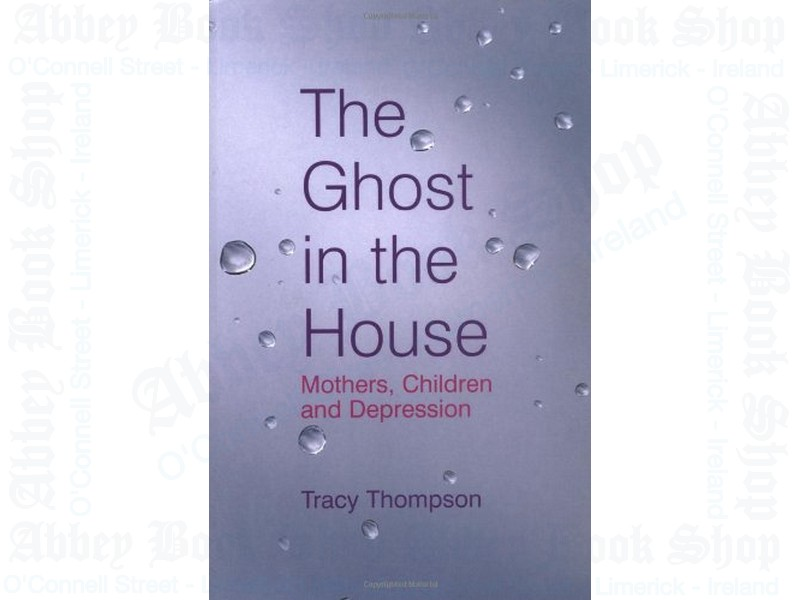 The Ghost in the House : Motherhood, Raising Children and Struggling with Depression