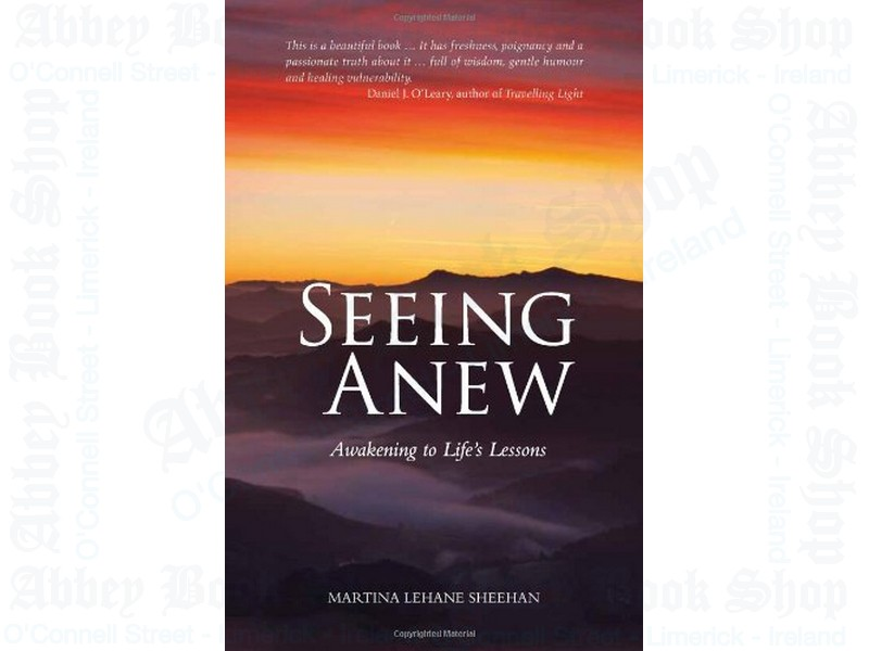 Seeing Anew