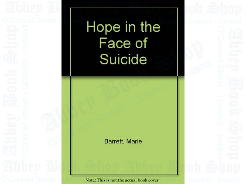 Hope in the Face of Suicide