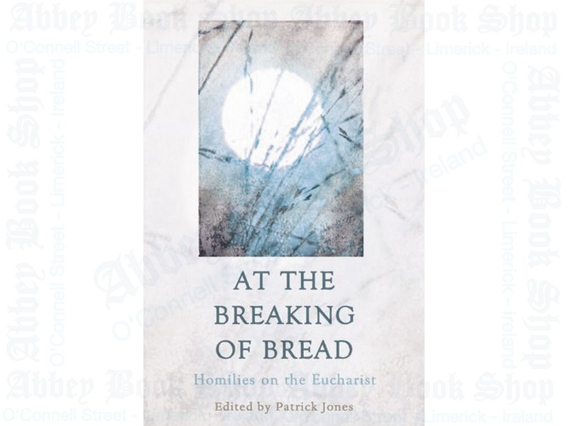 At the Breaking of Bread