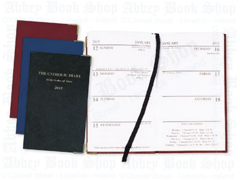 Catholic Diary