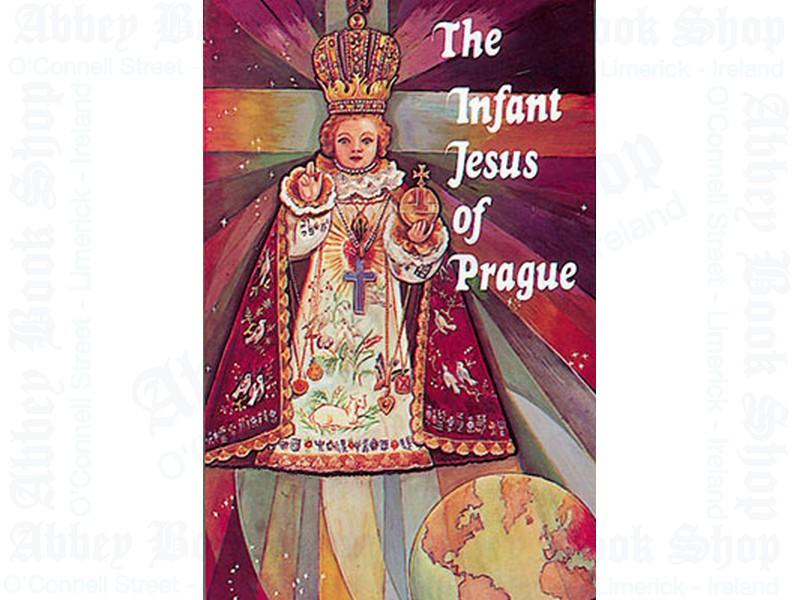 The Infant Of Prague (Booklet)
