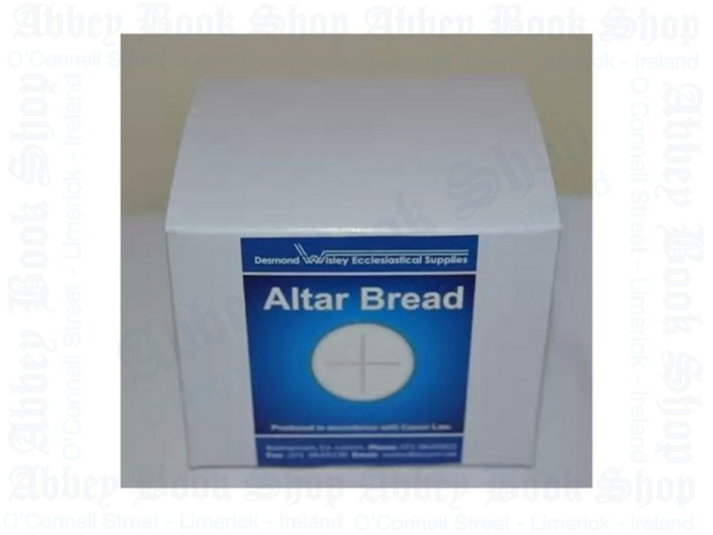 Priests Altar Bread Hosts 70mm