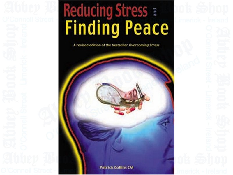 Reducing Stress and Finding Peace