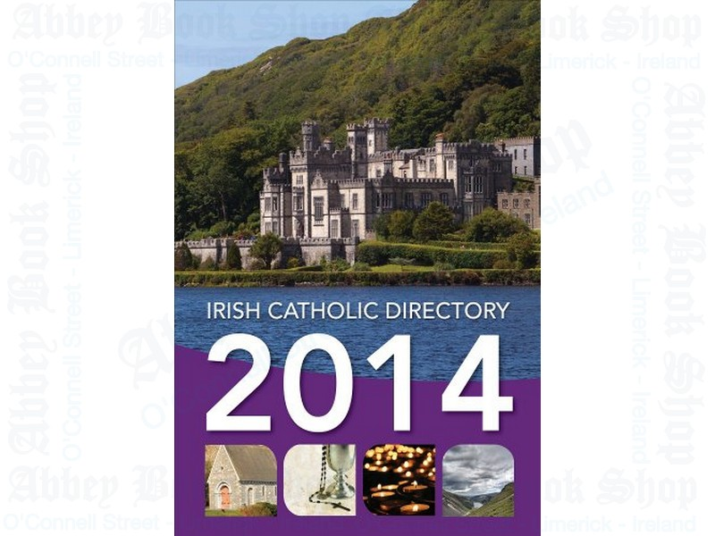 2014 Irish Catholic Directory