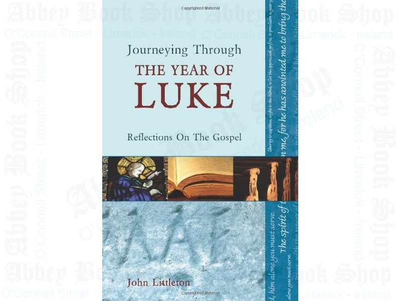 Journeying Through the Year of Luke: Reflections on the Gospel
