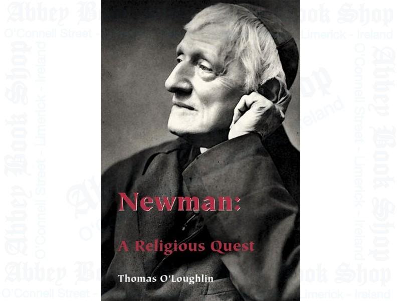 Newman: A Religious Quest