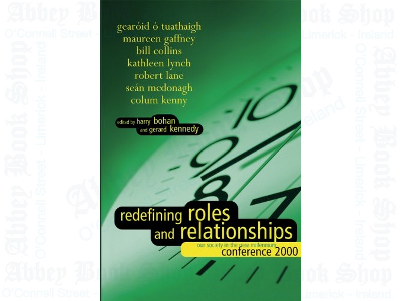 Redefining Roles and Relationships (2000)