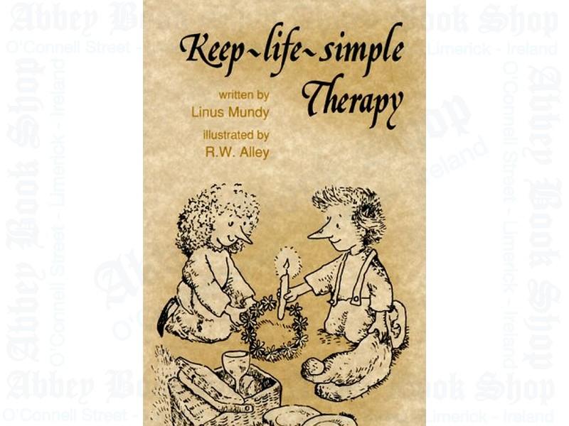Keep-Life-Simple Therapy (Elf Self Help)