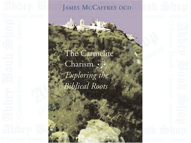 The Carmelite Charism – Exploring the Biblical Roots