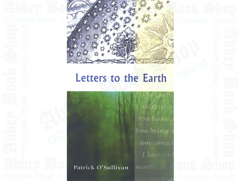 Letters to the Earth