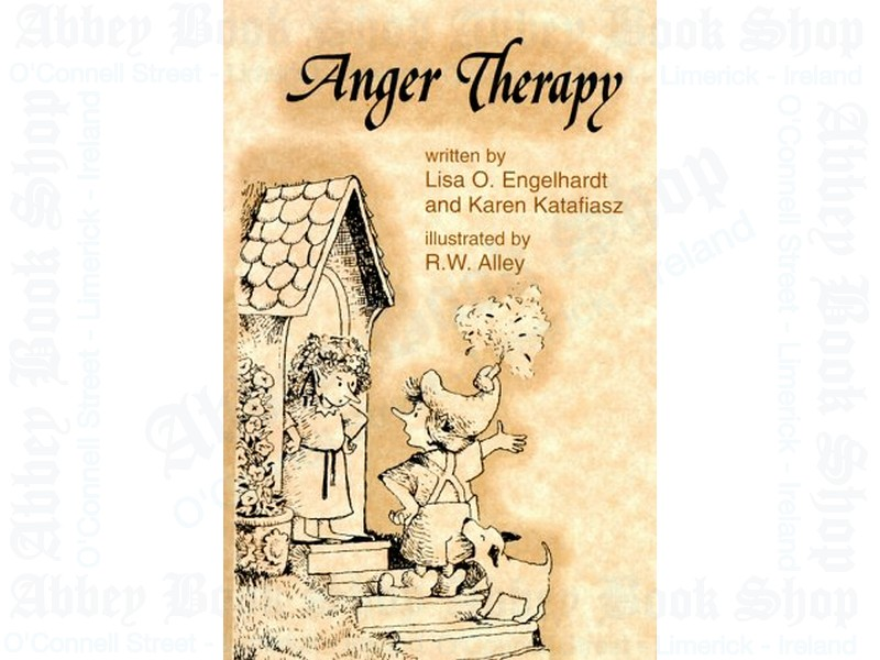 Anger Therapy (Elf Self Help)