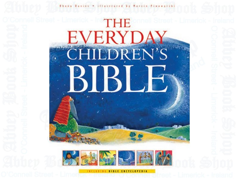 The Everyday Children's Bible