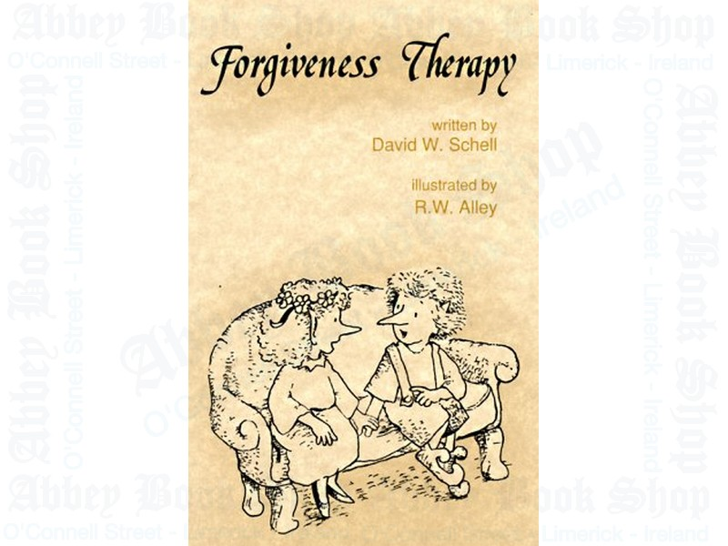 Forgiveness Therapy (Elf Self Help)