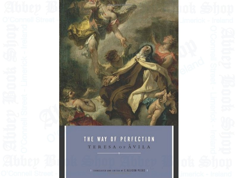 The Way of Perfection (Image Classics)