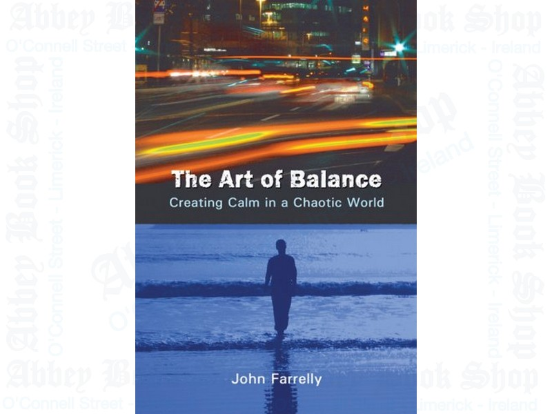 The Art of Balance: Creating Calm in a Chaotic World