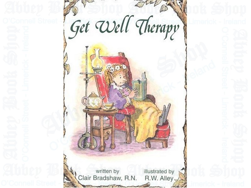 Get Well Therapy (Elf Self Help)