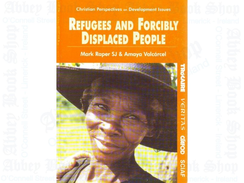 Refugees and Forcibly Displaced People