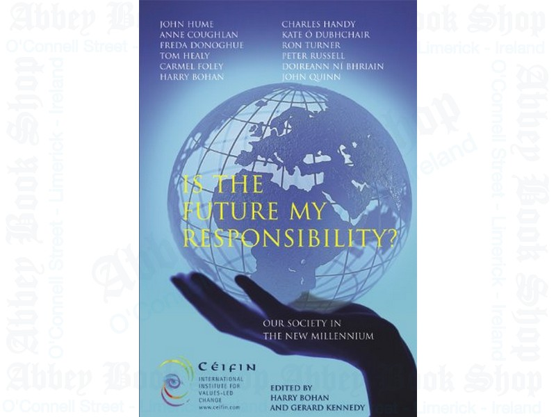 Is the Future My Responsibility? (2001)