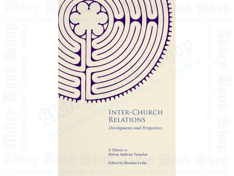 Inter-Church Relations:?Developments and Perspectives