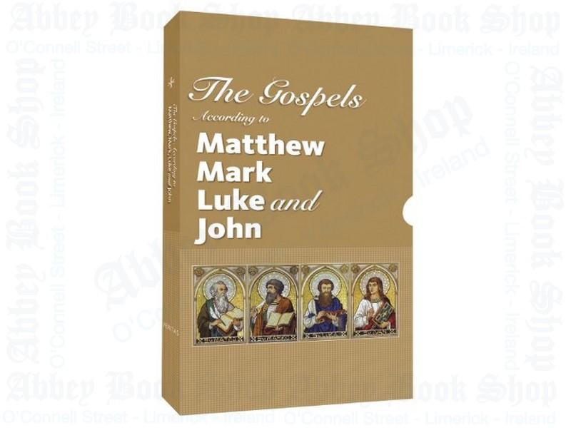 The Gospels Boxset