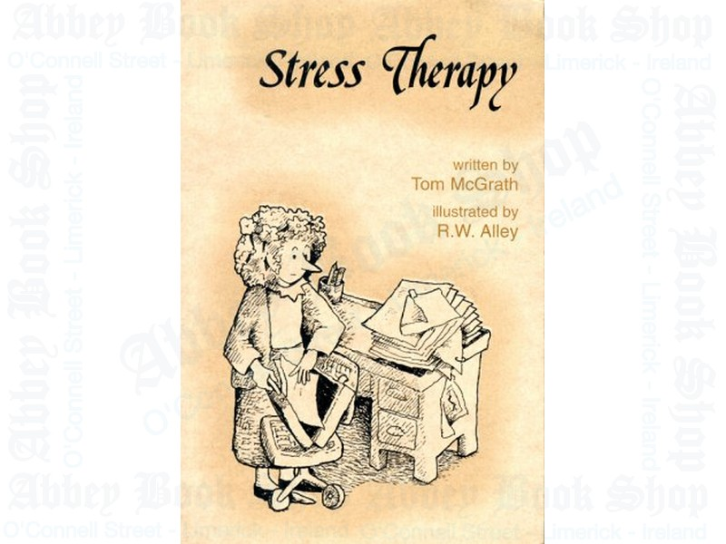 Stress Therapy (Elf Self Help)