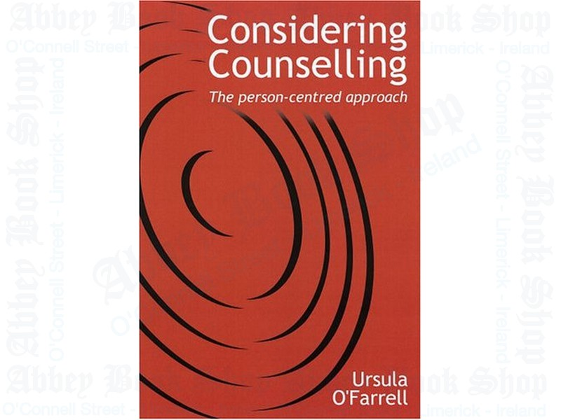 Considering Counselling