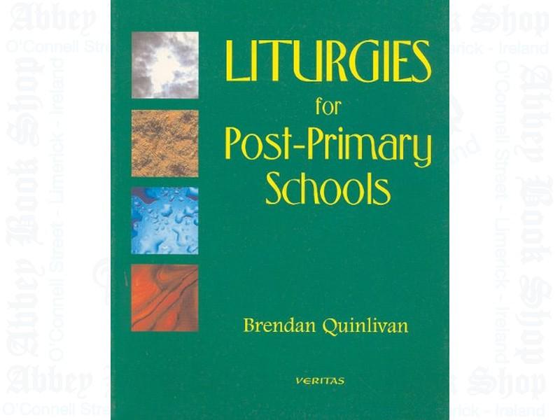 Liturgies for Post-Primary Schools