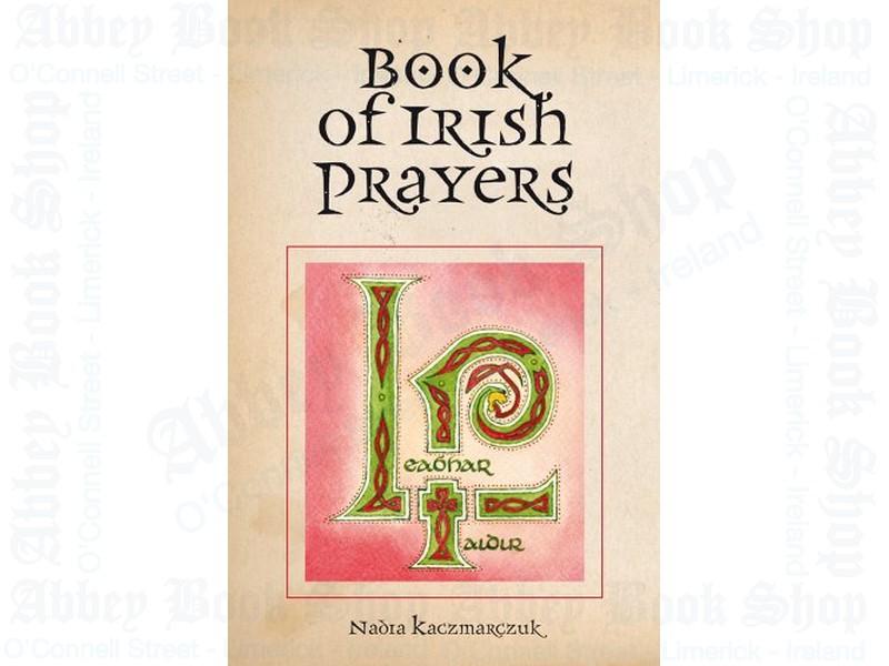 Book of Irish Prayers