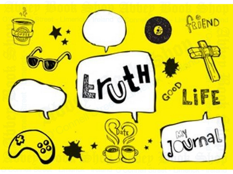 Truth: A Confirmation Course for Teenagers: Candidate's Book