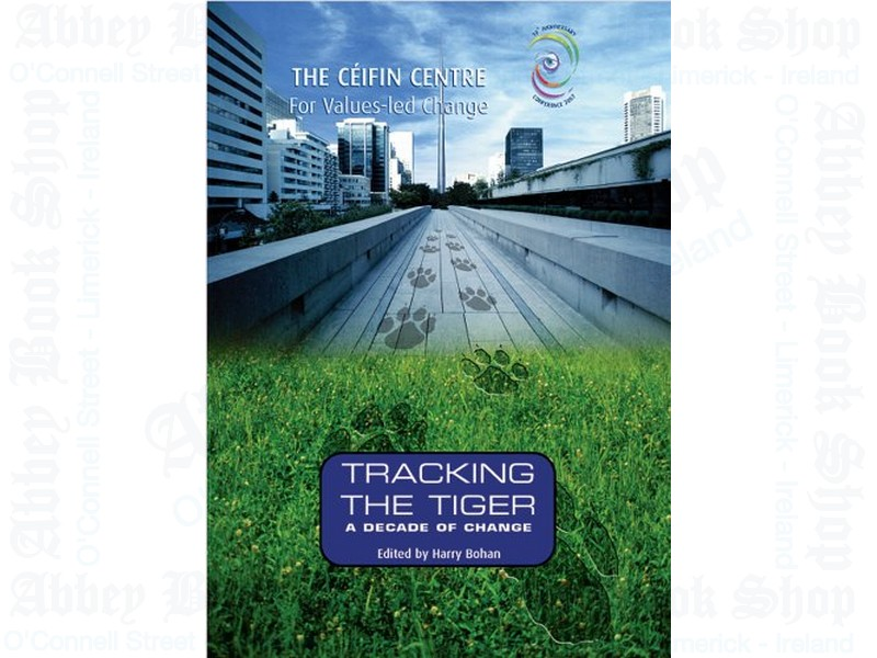 Tracking the Tiger: A Decade of Change (2007)