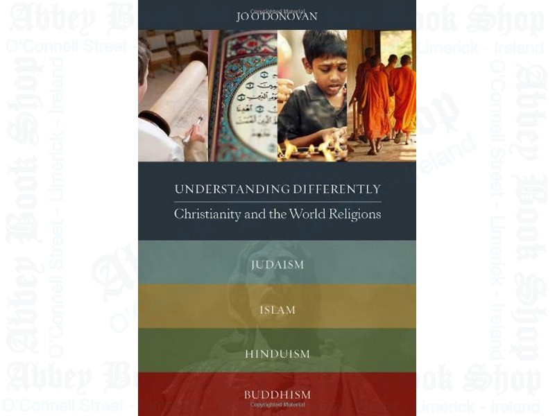 Understanding Differently – Christianity and the World Religions