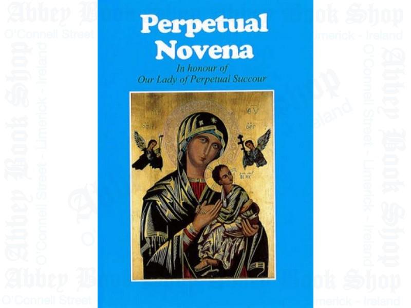 Perpetual Novena