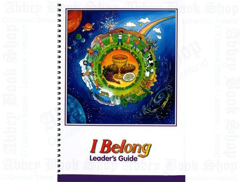 I Belong: Leader's Guide