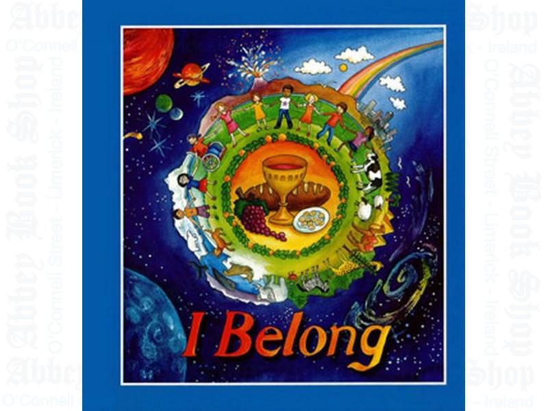I Belong: Children's Book