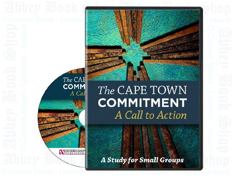 The Cape Town Commitment Curriculum Study Guide Pack