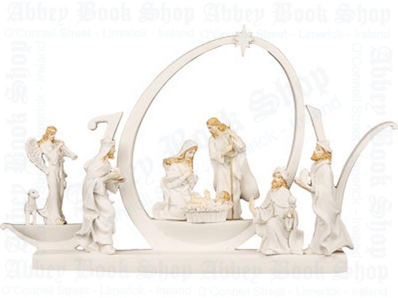 Nativity Set – Holy Family
