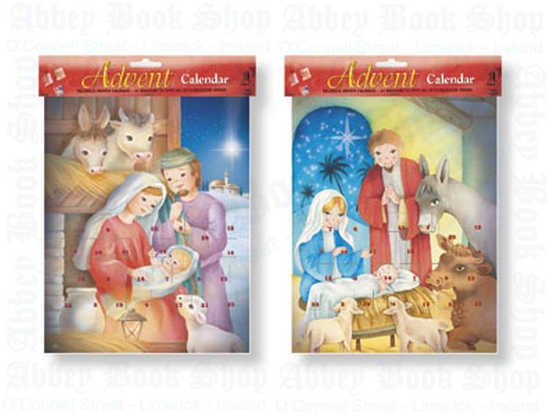 Calendar – Advent