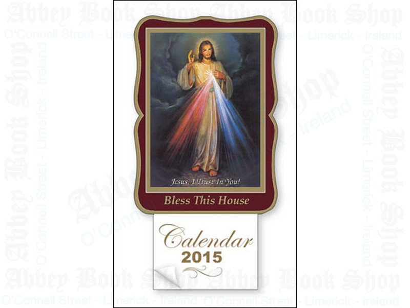 Calendars Divine Mercy